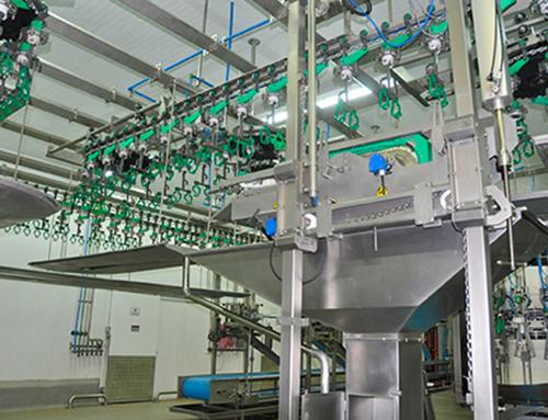 Montajes de plantas y líneas de producción